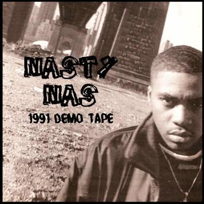 nasty-nas-demo-tape